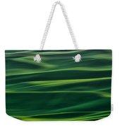 Velvety Weekender Tote Bag