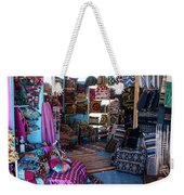 Vendor Artistry Weekender Tote Bag