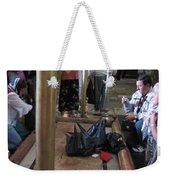 Veneration Weekender Tote Bag