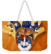 Venetian Mask 2 Weekender Tote Bag
