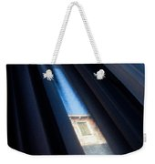 Venetian Square Weekender Tote Bag by Dave Bowman