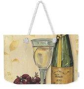 Veneto Pinot Grigio Weekender Tote Bag