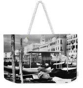 Venezia 5 Weekender Tote Bag