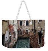 Venice - Canal Dreams  Weekender Tote Bag