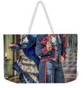 Venice Carnival Characters_dsc1364_02282017  Weekender Tote Bag