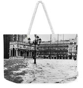 Venice: Flood, 1966 Weekender Tote Bag