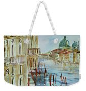 Venice Impression IIi Weekender Tote Bag