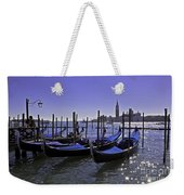 Venice Is A Magical Place Weekender Tote Bag