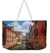 Venice, Italy Weekender Tote Bag