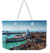 Eternal Venice Weekender Tote Bag