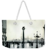 Venice October Weekender Tote Bag