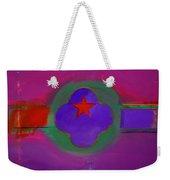 Venice Spiritual Weekender Tote Bag