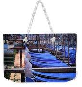 Venice Sunrise Weekender Tote Bag