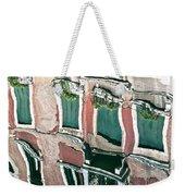 Venice Upside Down 3 Weekender Tote Bag