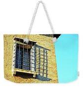 Venice Window Weekender Tote Bag