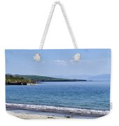 Ventry Harbor On The Dingle Peninsula Ireland Weekender Tote Bag