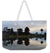 Ventura California Coast Estuary Weekender Tote Bag