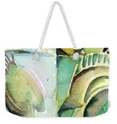 Venus Fly Trap Weekender Tote Bag