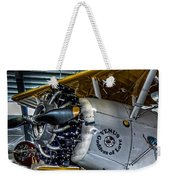 Venus Goddess Of Love Weekender Tote Bag