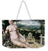 Venus Of Cythera Weekender Tote Bag