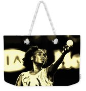 Venus Williams Match Point Weekender Tote Bag