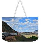 Verde Canyon Weekender Tote Bag