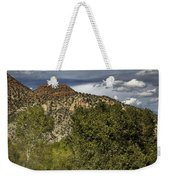 Verde Canyon Weekender Tote Bag