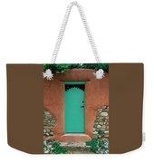 Verde Way Weekender Tote Bag