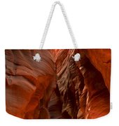 Vermilion Cliffs Narrows Weekender Tote Bag