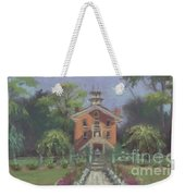 Vermilion Institute - Hayesville Ohio Weekender Tote Bag