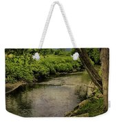 Vermont And Rural Beauty Weekender Tote Bag