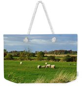 Vermont Country Life Weekender Tote Bag