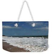 Vero Beach Surf Weekender Tote Bag