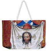 Veronicas Veil Weekender Tote Bag