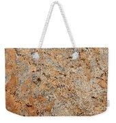 Versace Granite Weekender Tote Bag