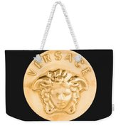 Versace Jewelry-1 Weekender Tote Bag