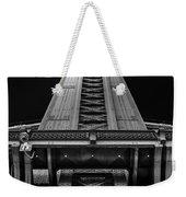Verticality Weekender Tote Bag