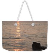 Verudela Beach At Sundown Weekender Tote Bag