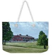 Vesper Hills Golf Club Tully New York 02 Weekender Tote Bag