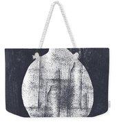 Vessel 1- Art By Linda Woods Weekender Tote Bag