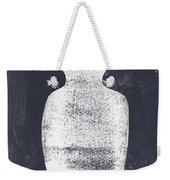 Vessel 2- Art By Linda Woods Weekender Tote Bag