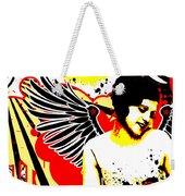 Vexed Angel Weekender Tote Bag