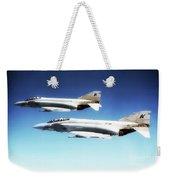 Vf-301 Phantoms Weekender Tote Bag