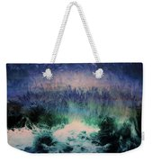 Vibes Of Summer - Series 9 Weekender Tote Bag