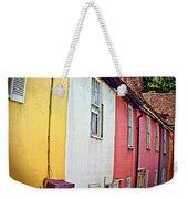 Vibrant Living Weekender Tote Bag