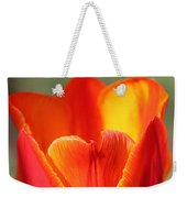 Vibrantly Yours Weekender Tote Bag