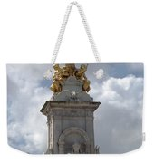 Victoria Memorial Weekender Tote Bag