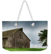 Victorian Barn  Weekender Tote Bag