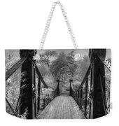 Victorian Bridge Weekender Tote Bag