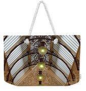 Victorian Lights Weekender Tote Bag